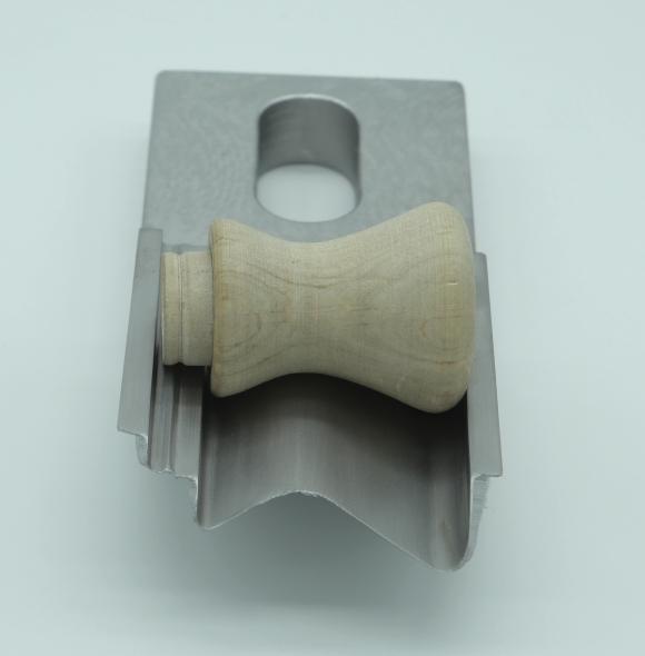 Outil de forme pour tour à bois