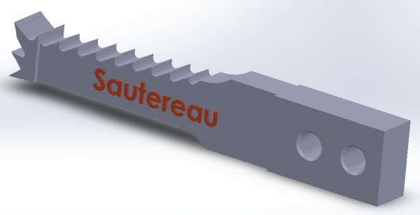 Sautereau