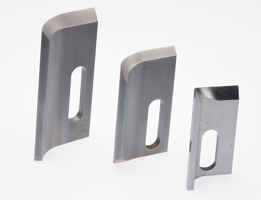 Couteaux de manches à outils