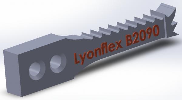 lyonFlex B2090