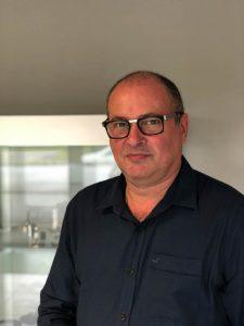 Bertrand - Directeur MECARIA