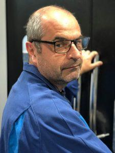Christophe -Fraiseur
