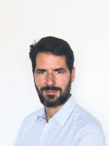 Nicolas - Dirigeant